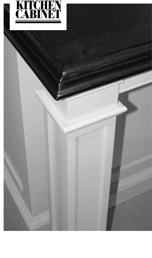 At Faneuil Kitchen Cabinet We Design, Build, And Install True  Made To Order, Custom Cabinets.
